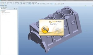 GeomCaliper- Creo -3D wall Thickness checking and analysis software